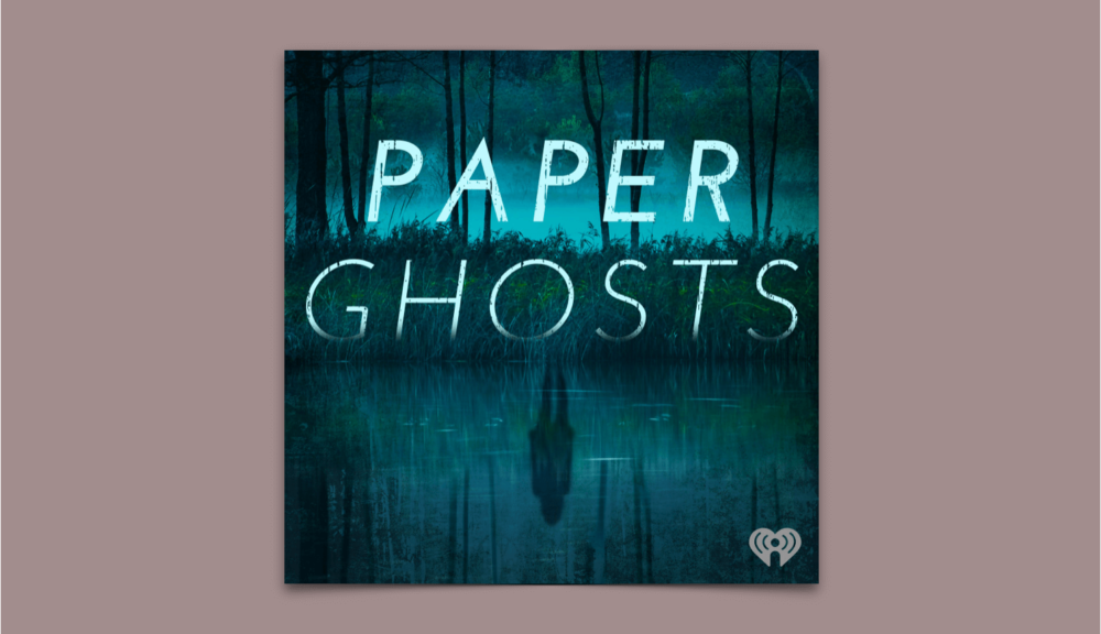 Paper Ghosts Podcast