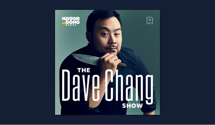 The Dave Chang Show Review