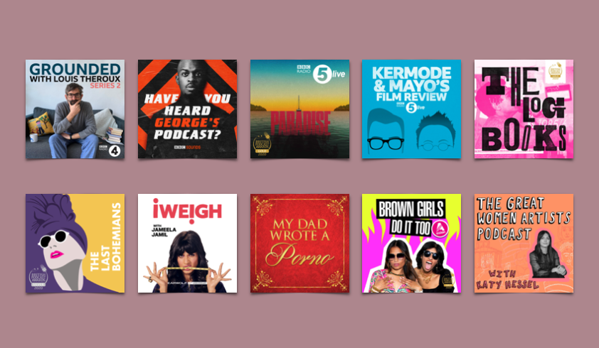 Best British Podcasts