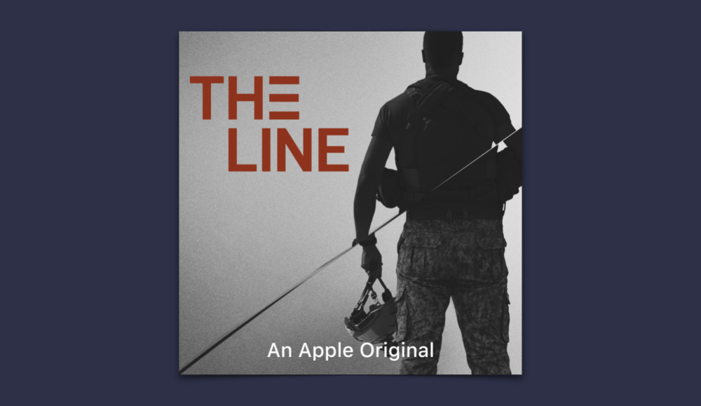 The Line Review