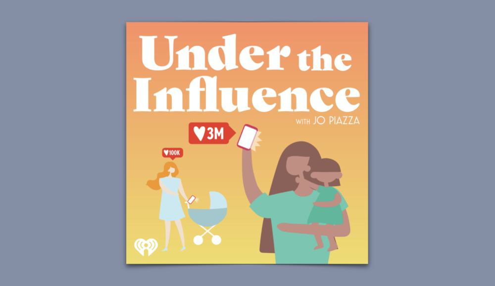Under the Influence Podcast Review