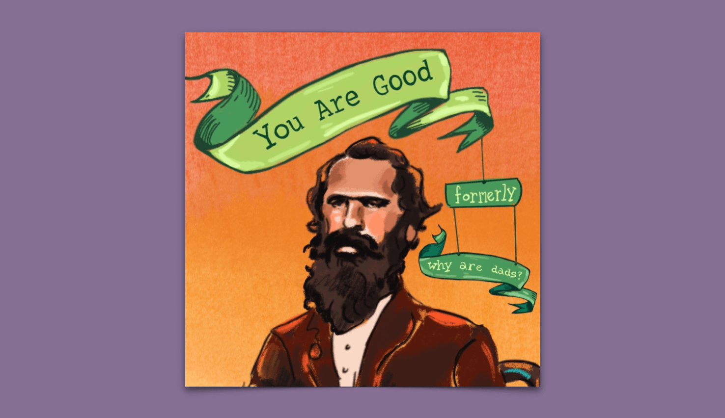 You Are Good Podcast Review