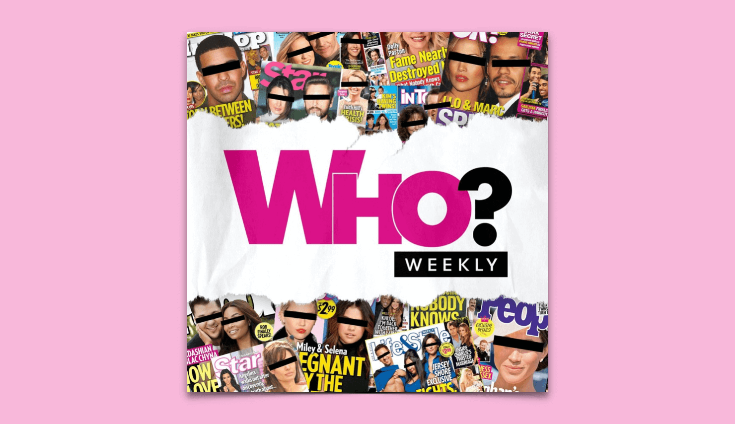 Who Weekly Podcast Review